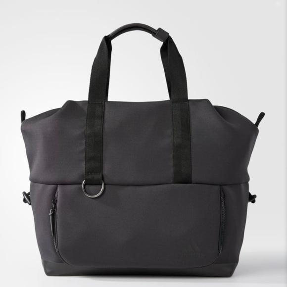 ADIDAS    NEW    Favorite Tote Bag b7f6bf430859e